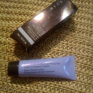BECCA Makeup - PICK 5 FOR 25 BECCA PRIMING FILTER